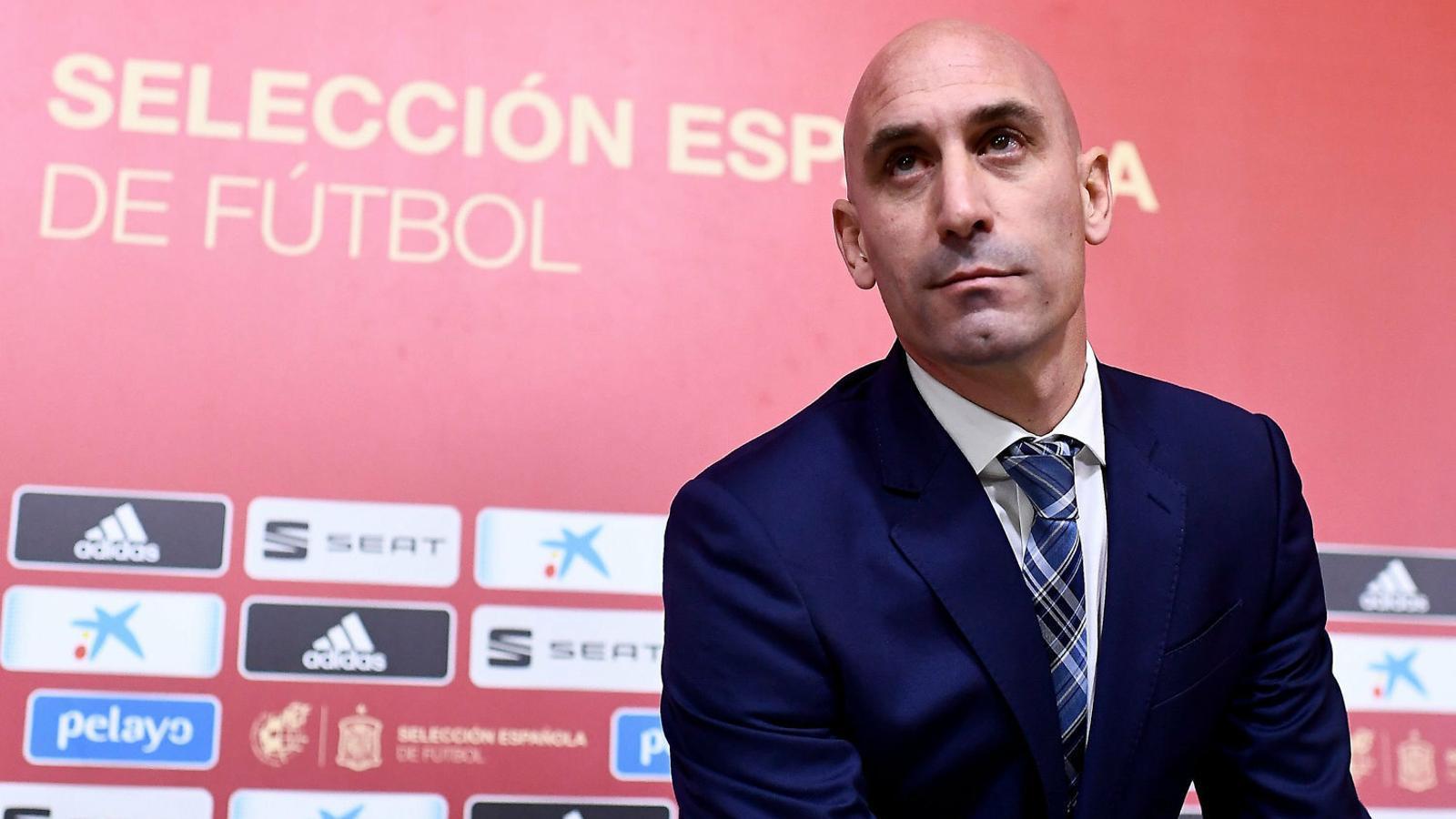 El Barça donarà suport a Rubiales en unes eleccions encara sense data