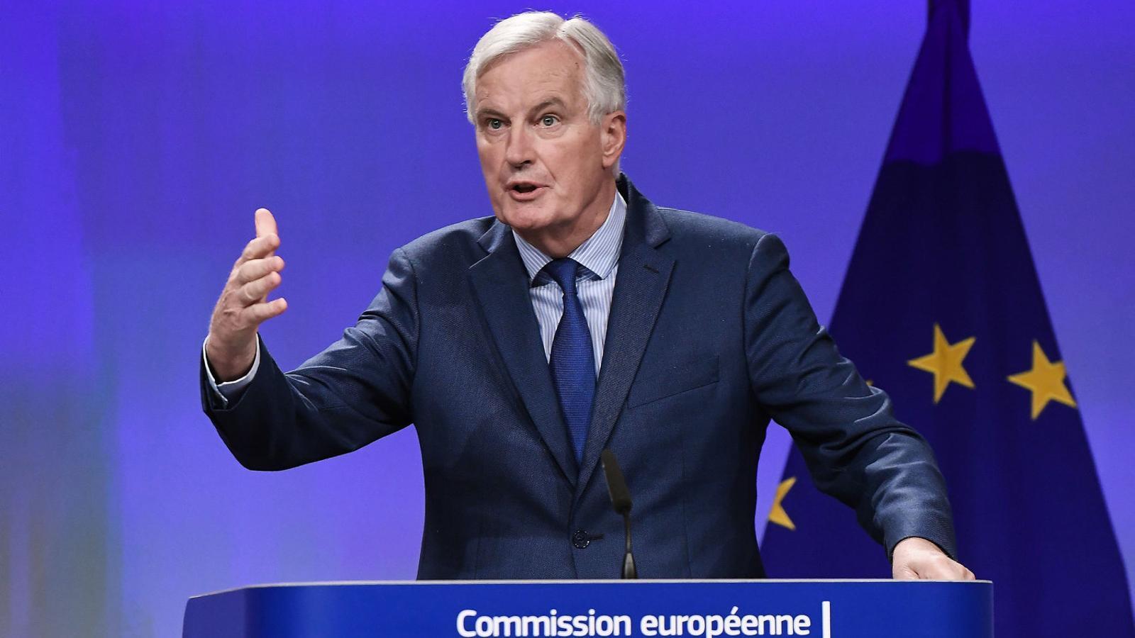 Les negociacions pel Brexit entren en punt mort
