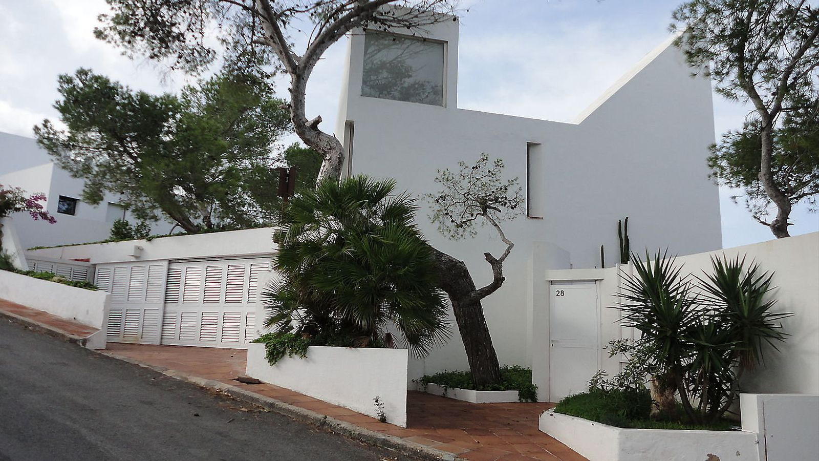 La demolició de la Casa Van der Driesche podria ser imminent