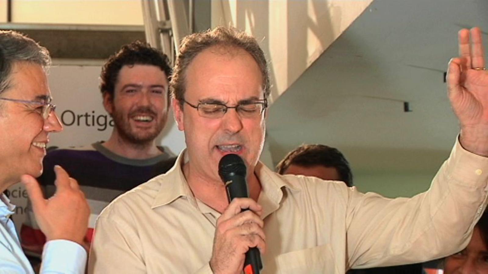 Josep M. Batllori se sap de memòria molts gols