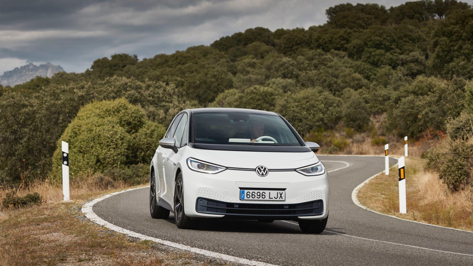 Volkswagen ID.3: el punt de partida elèctric