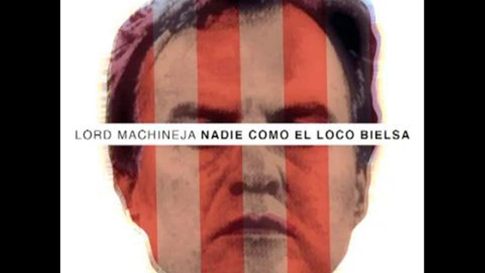 Marcelo Bielsa ja té la seva pròpia cançó