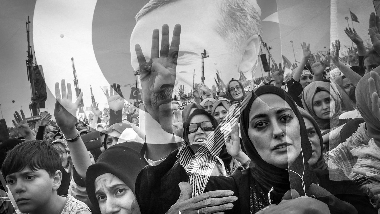 Els migrants, la moneda de canvi de Turquia amb la Unió Europea