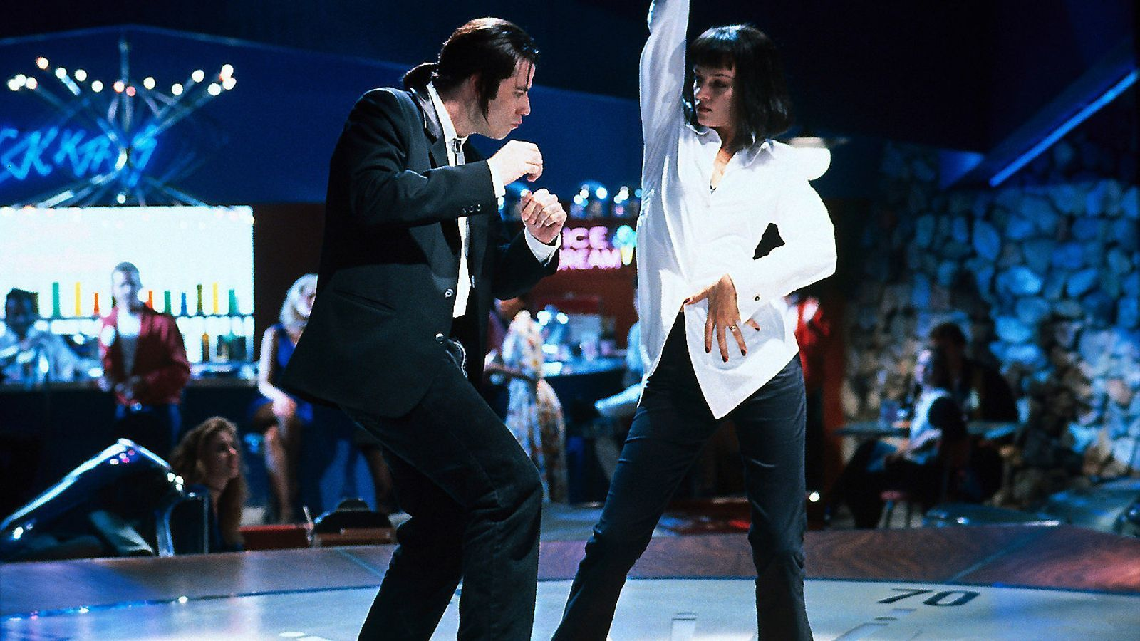 'Pulp fiction', de nou al cinema!