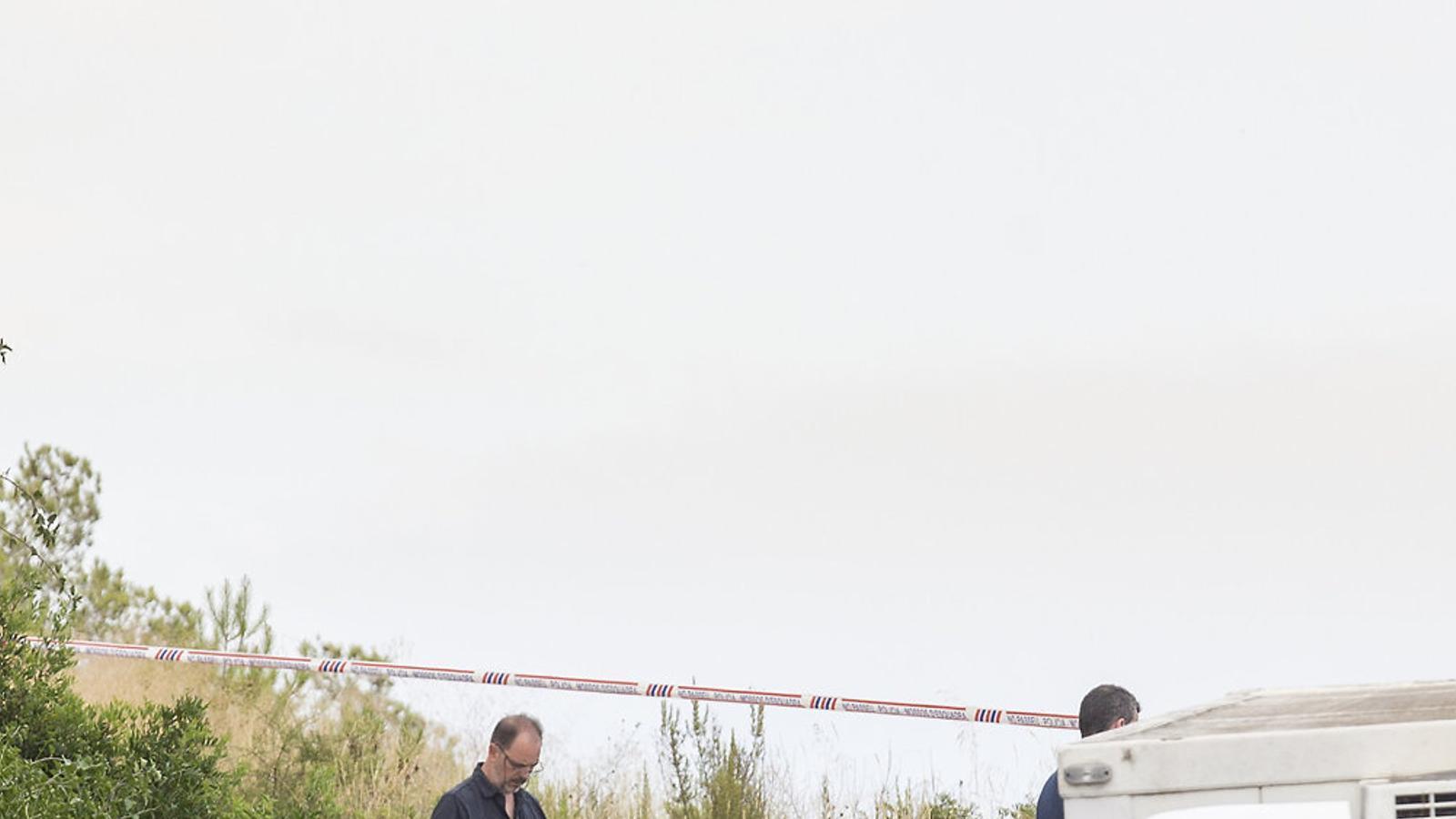 L'autor del tiroteig de Gavà no anirà a judici per trastorn