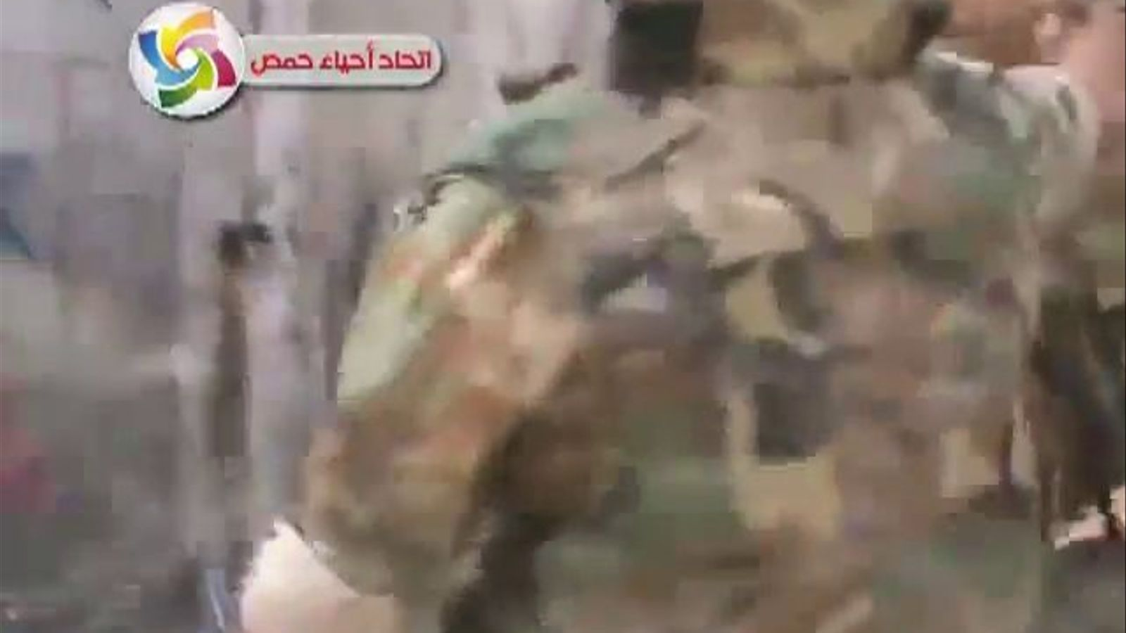 Els soldats es neguen a reprimir i se sumen a les protestes
