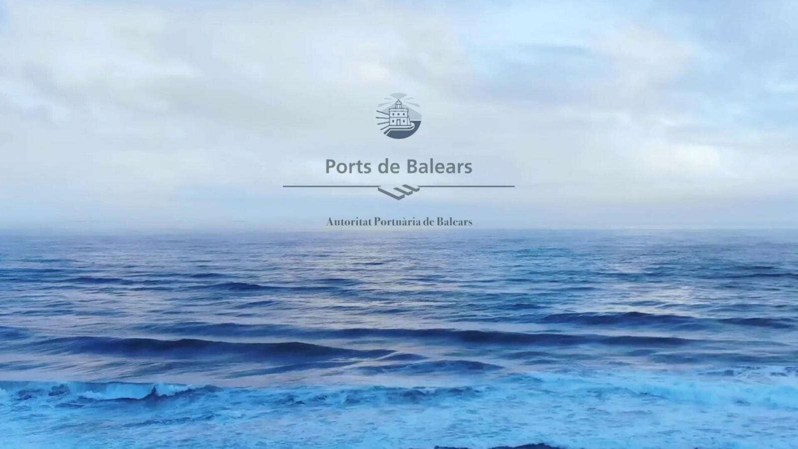 L'Autoritat Portuària agraeix als illencs que respectin el confinament mentre els ports abasteixen les Balears