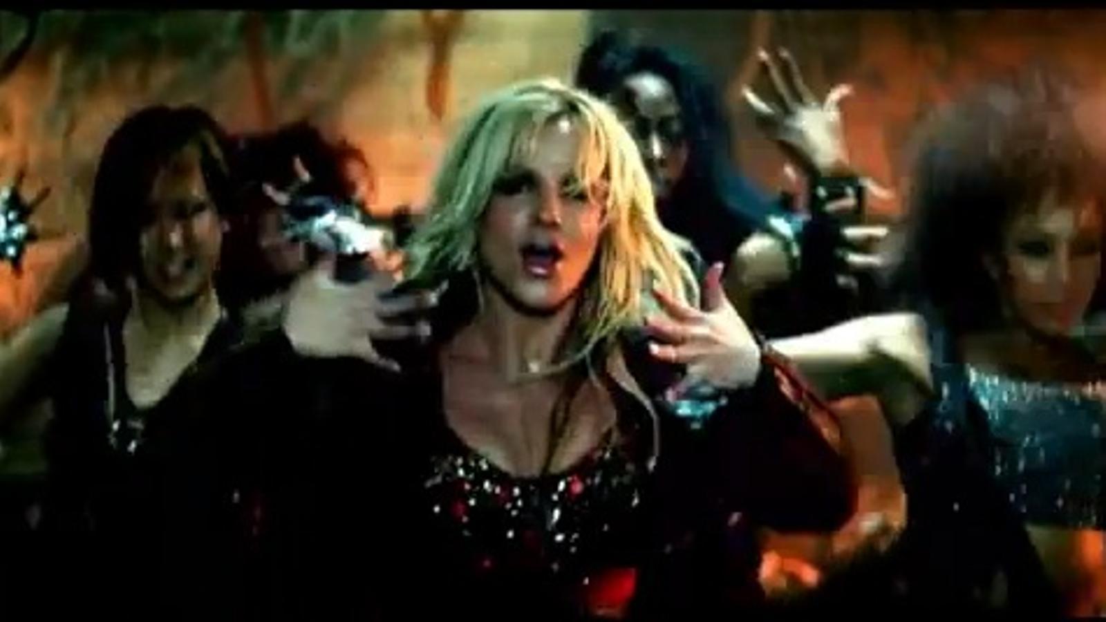 Tot el pop comercial del 2011 en un 'mashup' de 4 minuts