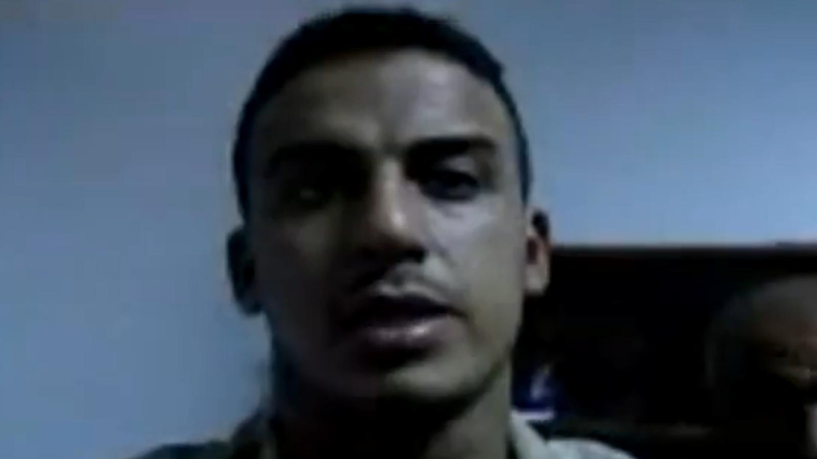 Un jove libi explica en un vídeo que ell va disparar al coronel Gaddafi