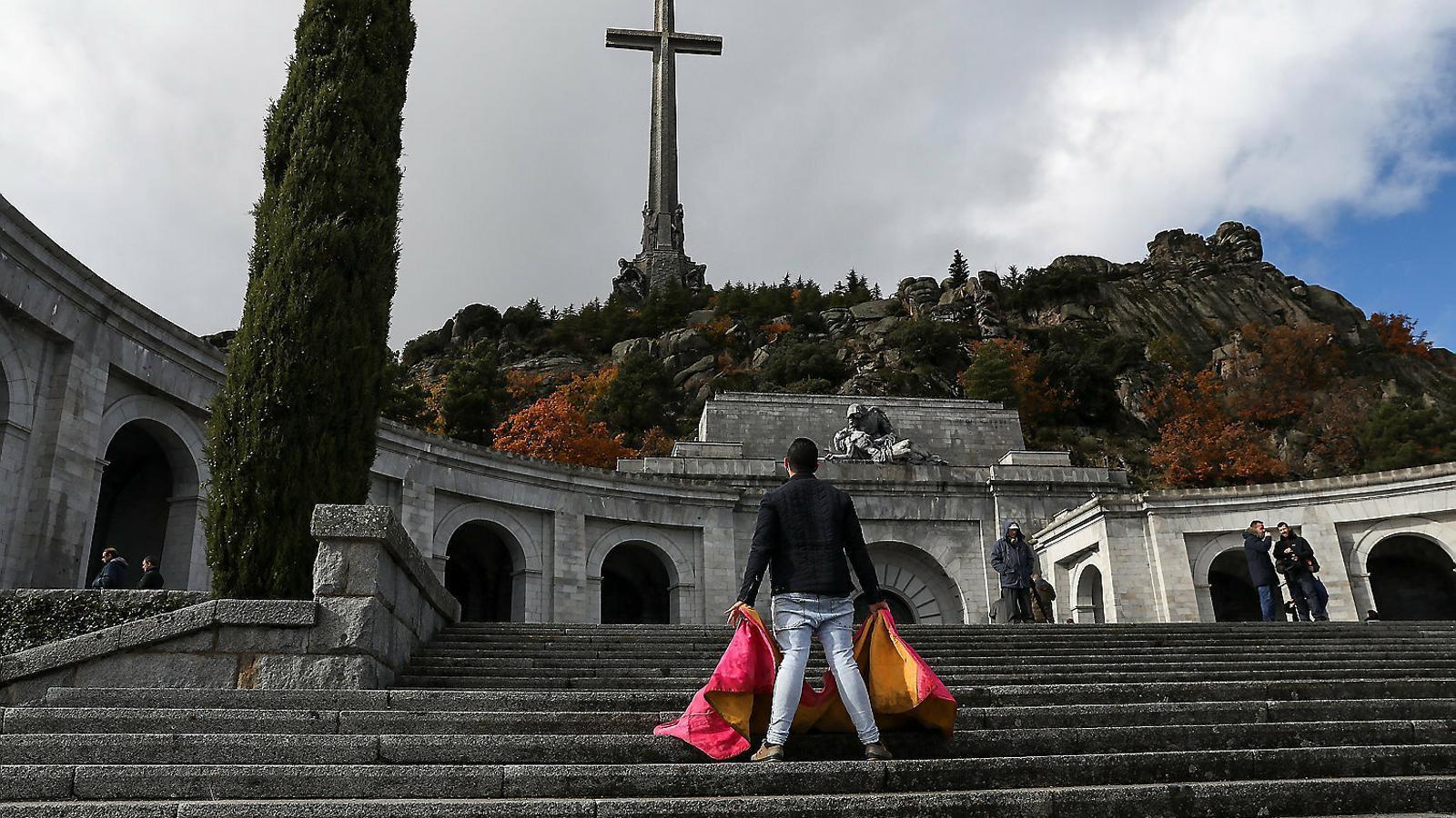 1975-2019: cronologia de l'exhumació de Franco