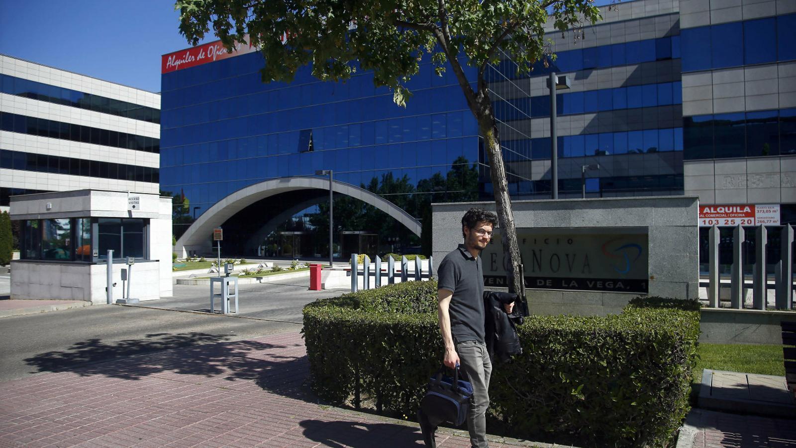 """Alcobendas, el """"Silicon Valley espanyol"""" preferit per les multinacionals"""