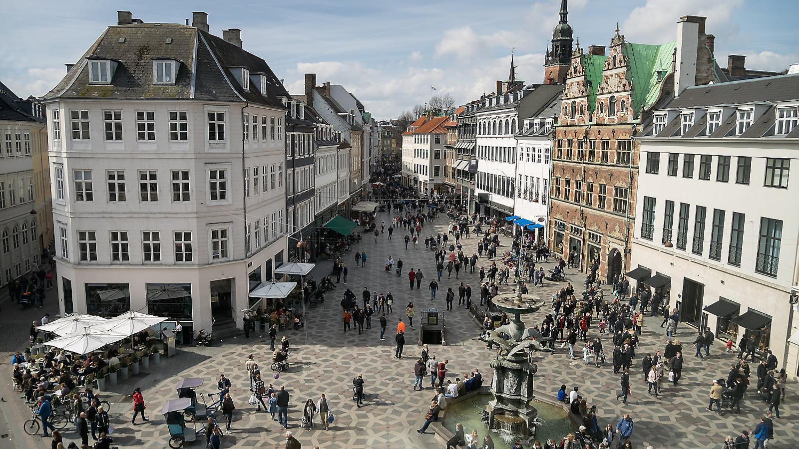 El govern danès premiarà amb exempcions fiscals els usuaris de la plataforma de lloguer.