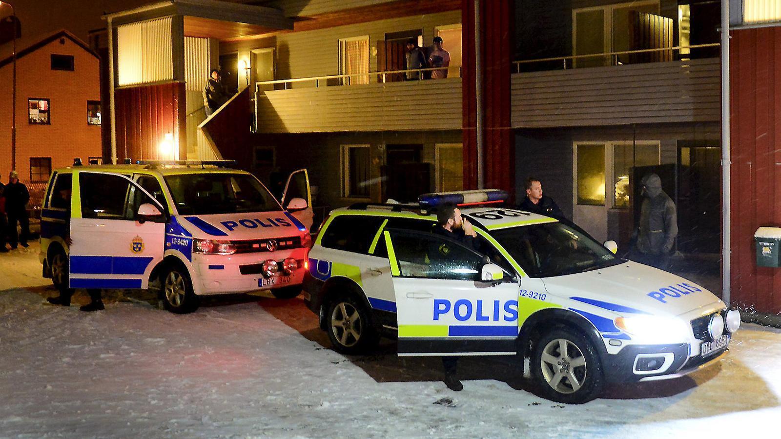 Primeres condemnes a Suècia  per sexe sense consentiment