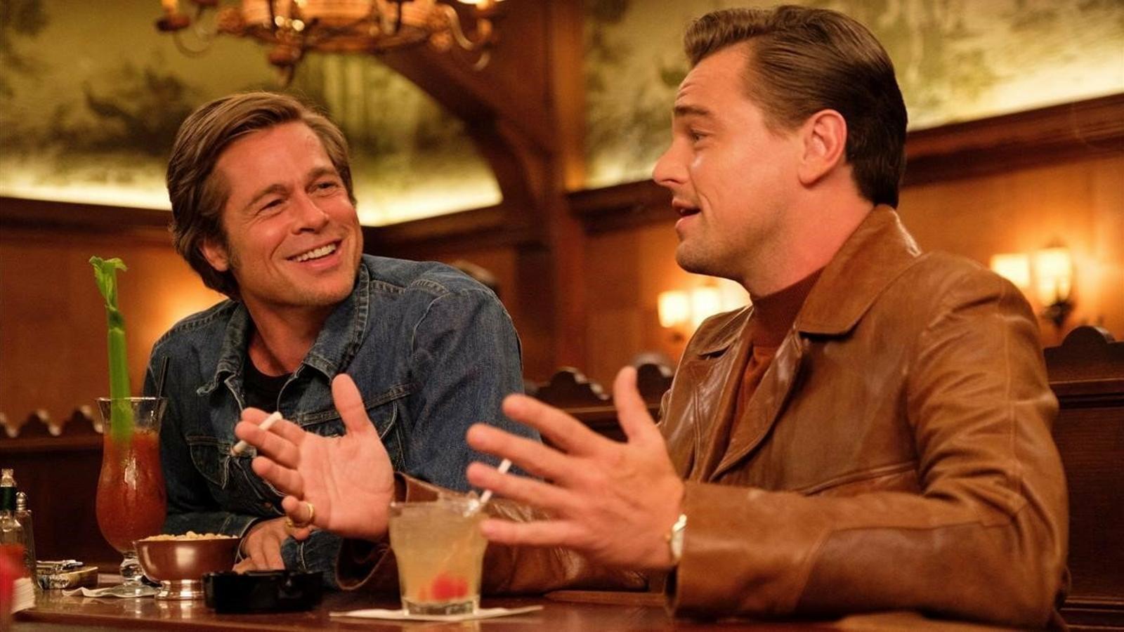 Crítica d''Érase una vez en... Hollywood': la faula cinèfila de Tarantino