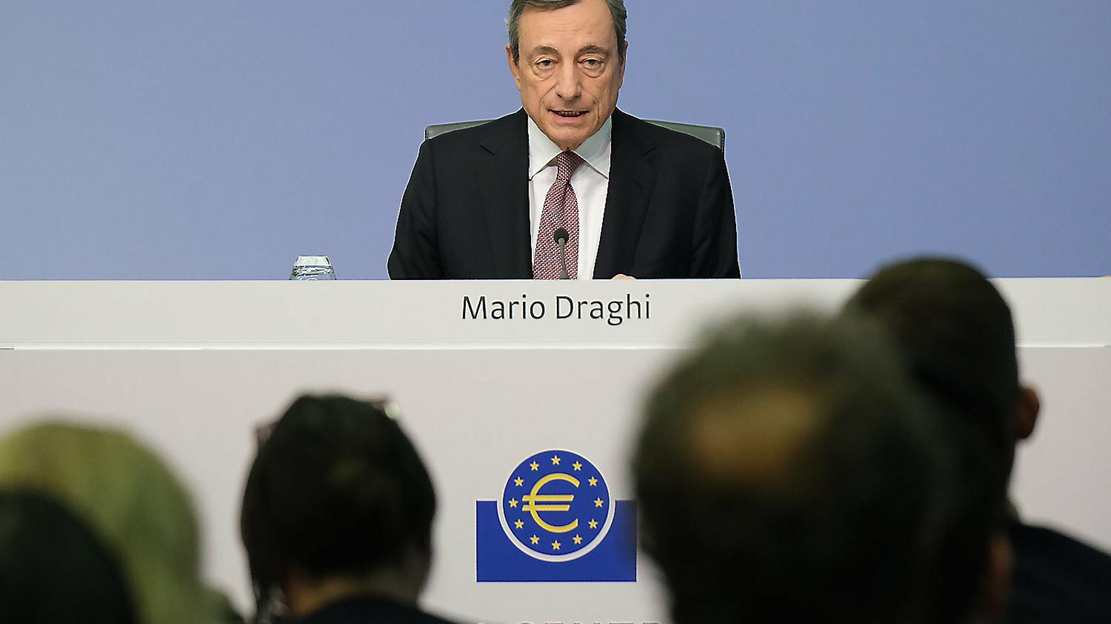 La lliçó britànica: no hi ha alternativa a la inflació futura