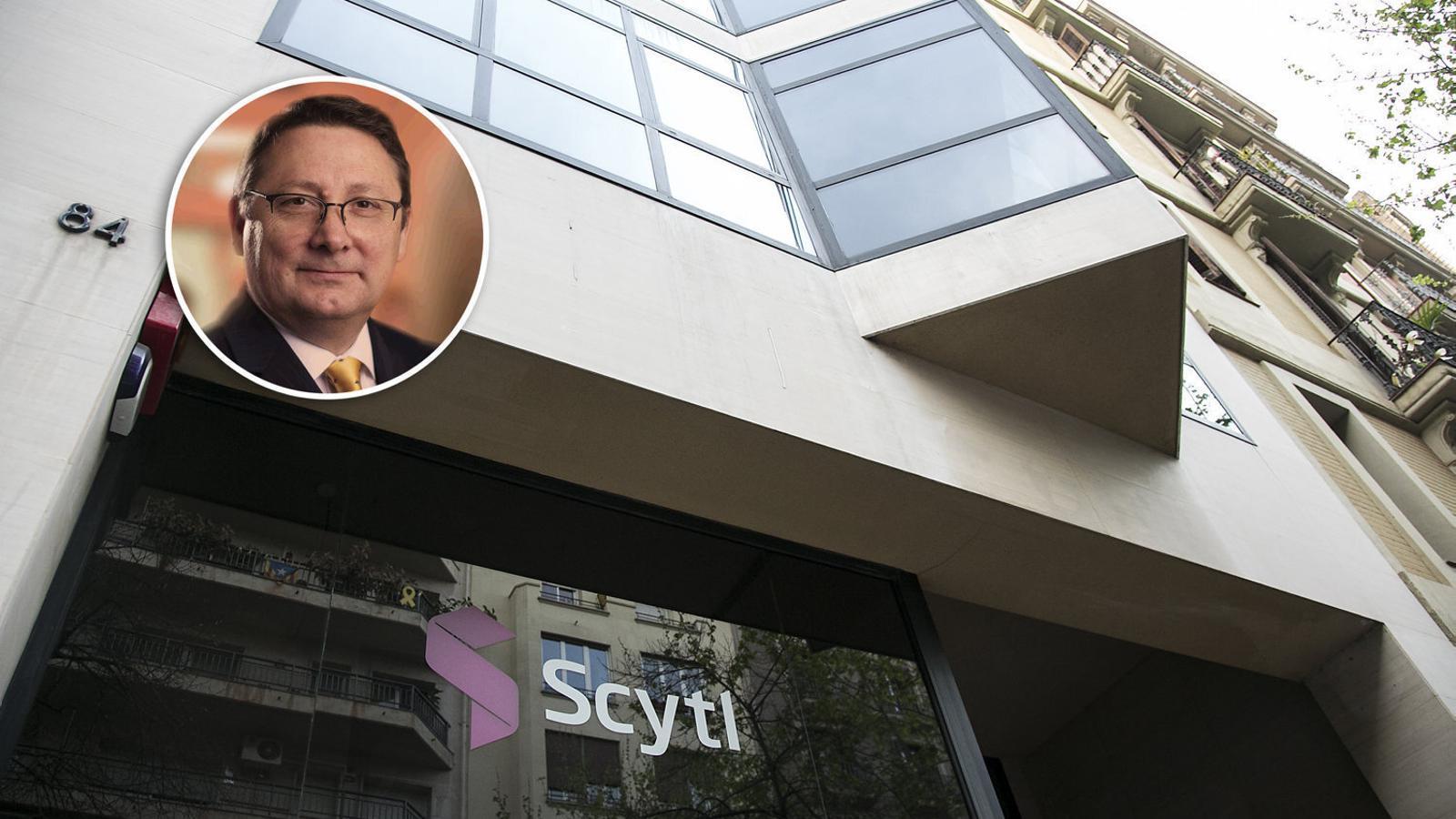 Service Point busca més inversions després de comprar Scytl