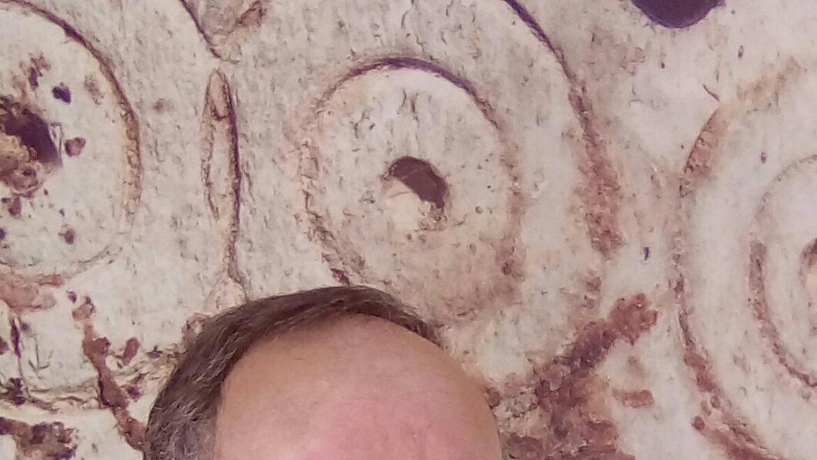 L'arqueòleg i historiador Bartomeu Salvà Simonet.
