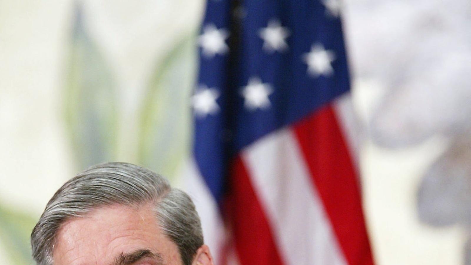 El fiscal Robert Mueller dirigeix la investigació sobre les interferències de Rússia en la política nord-americana.