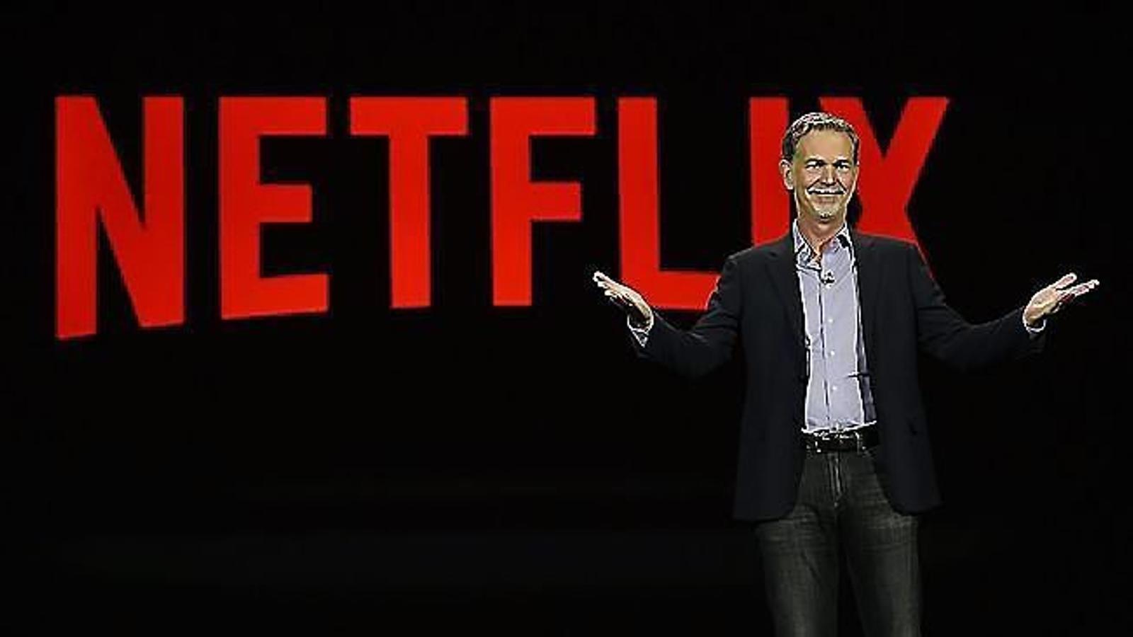 Netflix retira el mes de prova gratuït per a nous usuaris d'Espanya