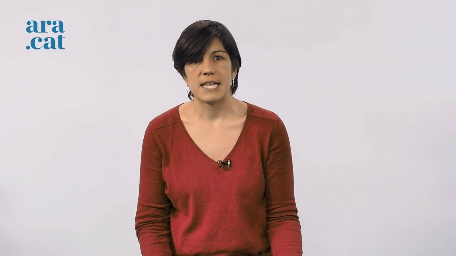 Per què Marchena no permet visionar els vídeos? L'ARA respon els dubtes dels lectors