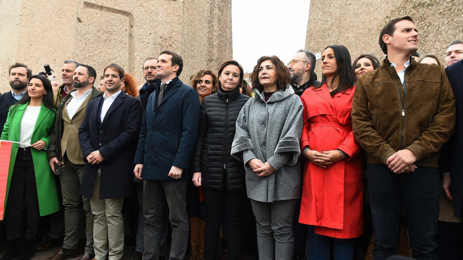 L'anàlisi d'Antoni Bassas: 'La campanya ja l'ha guanyat la ultradreta'