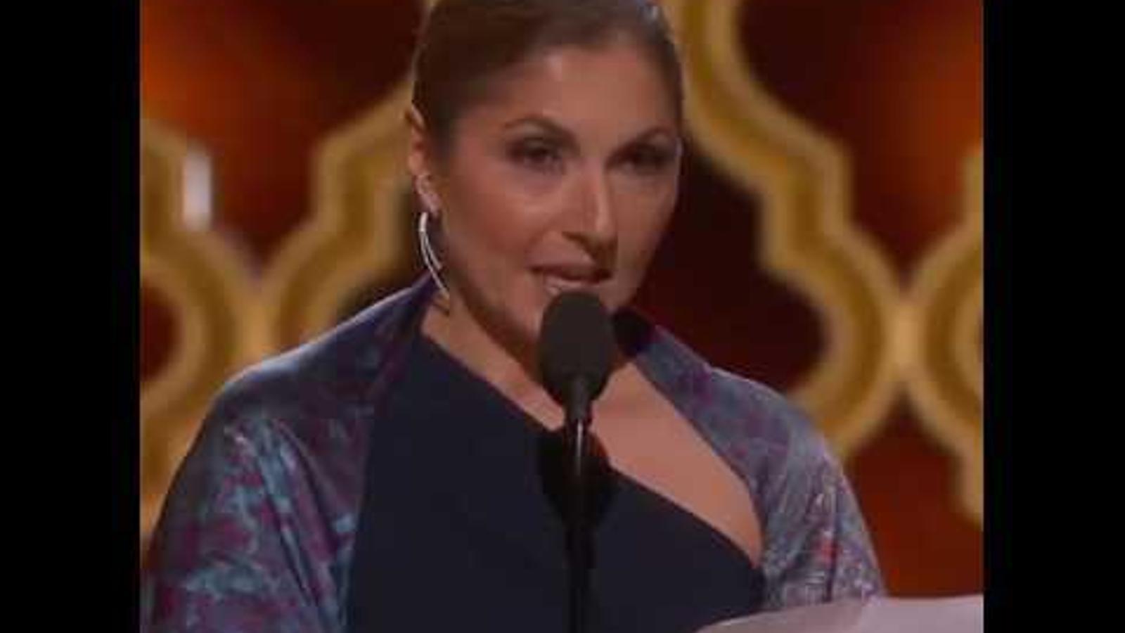 El comunicat d'Asghar Farhadi per l'Oscar al millor film de parla no anglesa