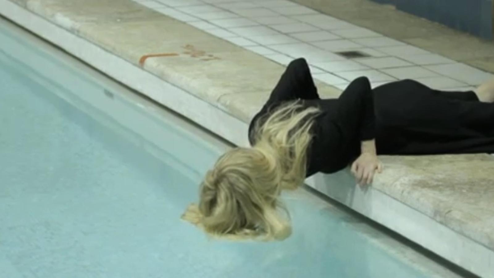 Christina Rosenvinge, Mi vida bajo el agua