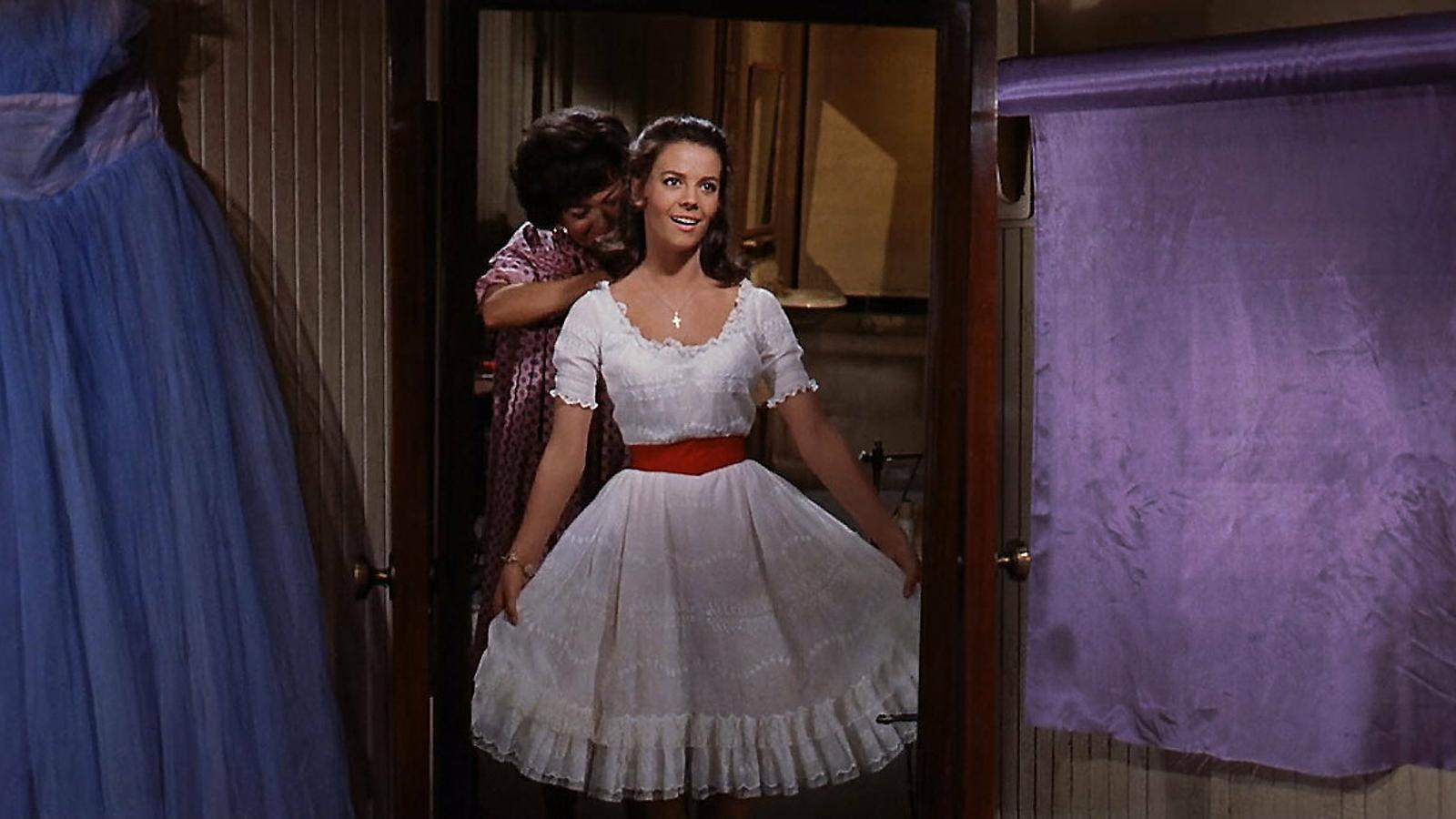 La Maria de 'West Side story' ja no s'ha de sentir maca
