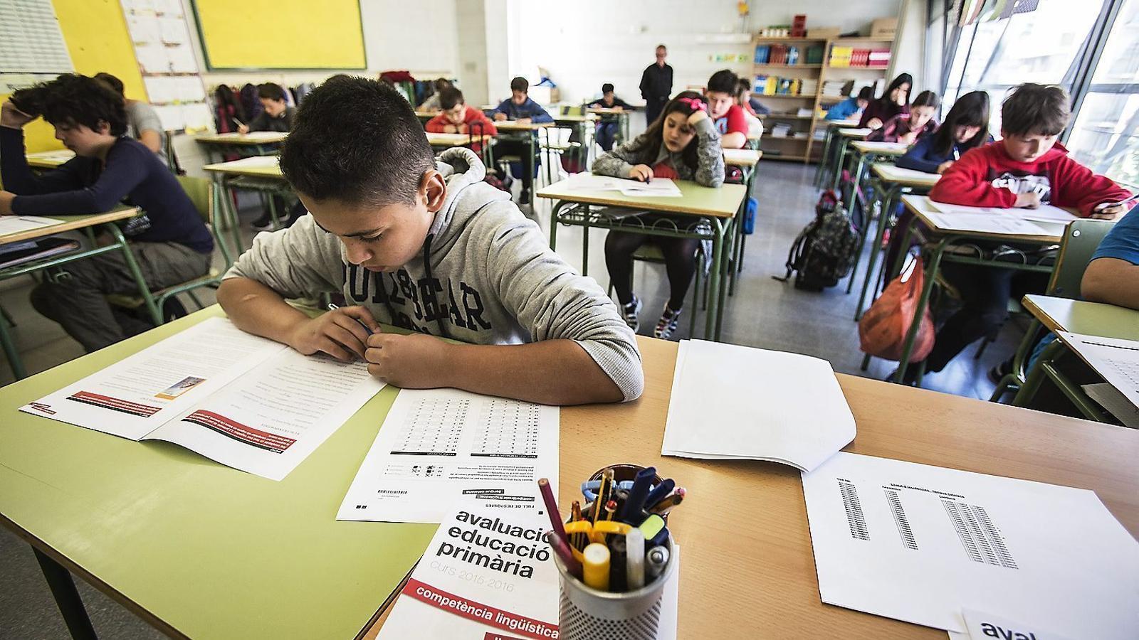 Barcelona tindr cinc noves escoles a gr cia l eixample for Escoles de disseny d interiors a barcelona