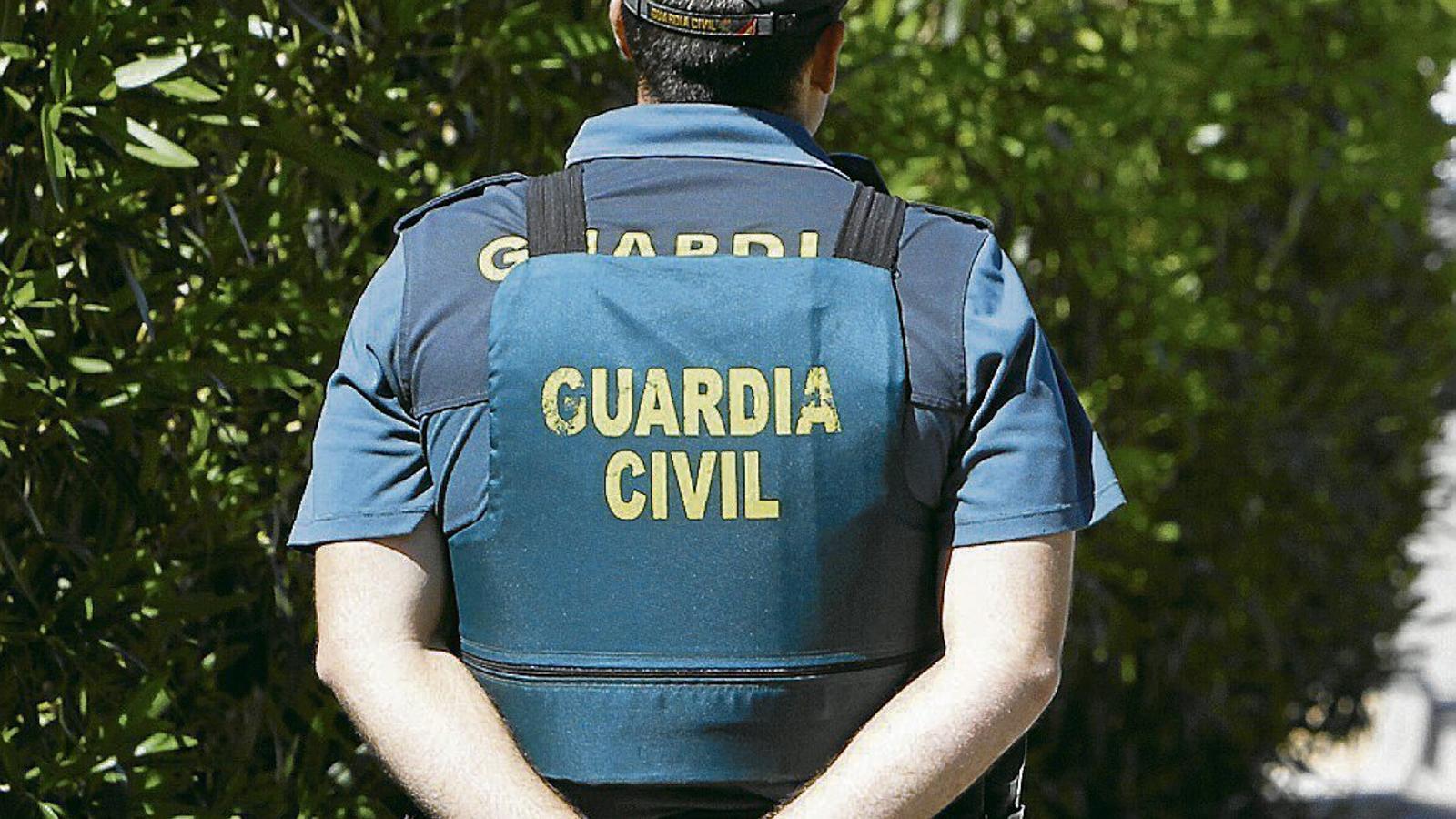 La Guàrdia Civil continua amb el dispositiu de recerca de la banda d'atracadors de Porreres