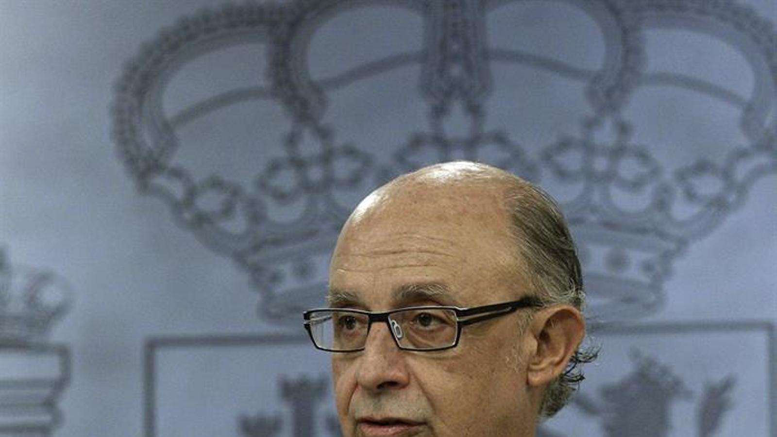 Catalunya rebrà 2.415 milions del FLA el segon trimestre