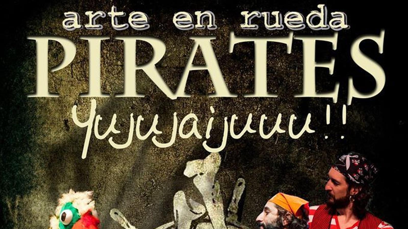 'Finding Pirates'