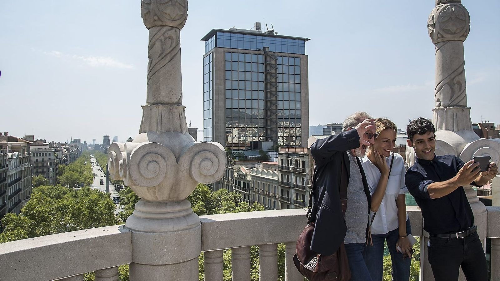 El 'Catalunya Experience' es torna més emocional