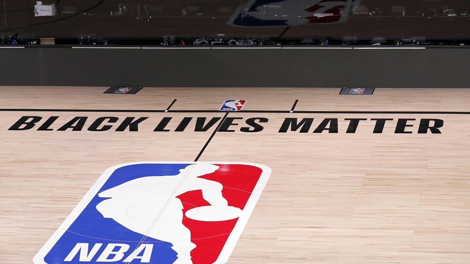 """L'NBA ofereix pavellons com a col·legis electorals per """"ajudar en l'accés al vot"""""""
