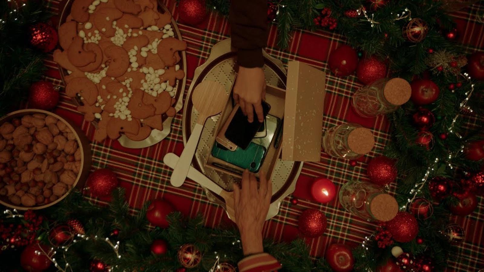 """""""Coneixes prou la teva família?"""": els 5 anuncis més emotius d'aquest Nadal"""