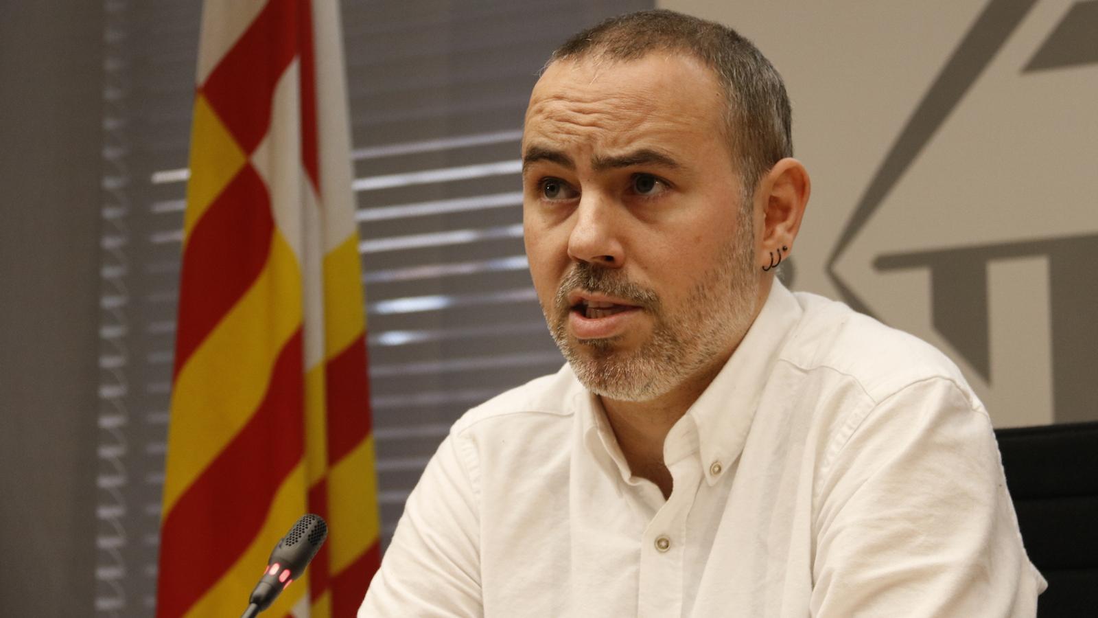 L'Ajuntament de Barcelona convoca 1.911 places de funcionari