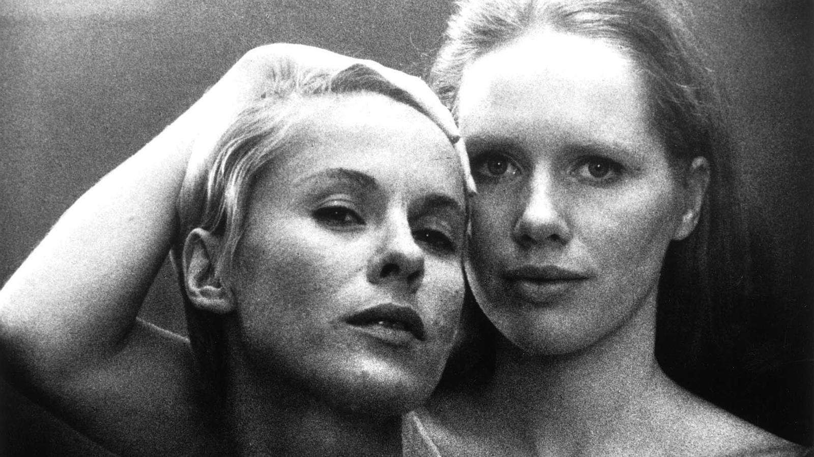 'Persona',  d'Ingmar Bergman