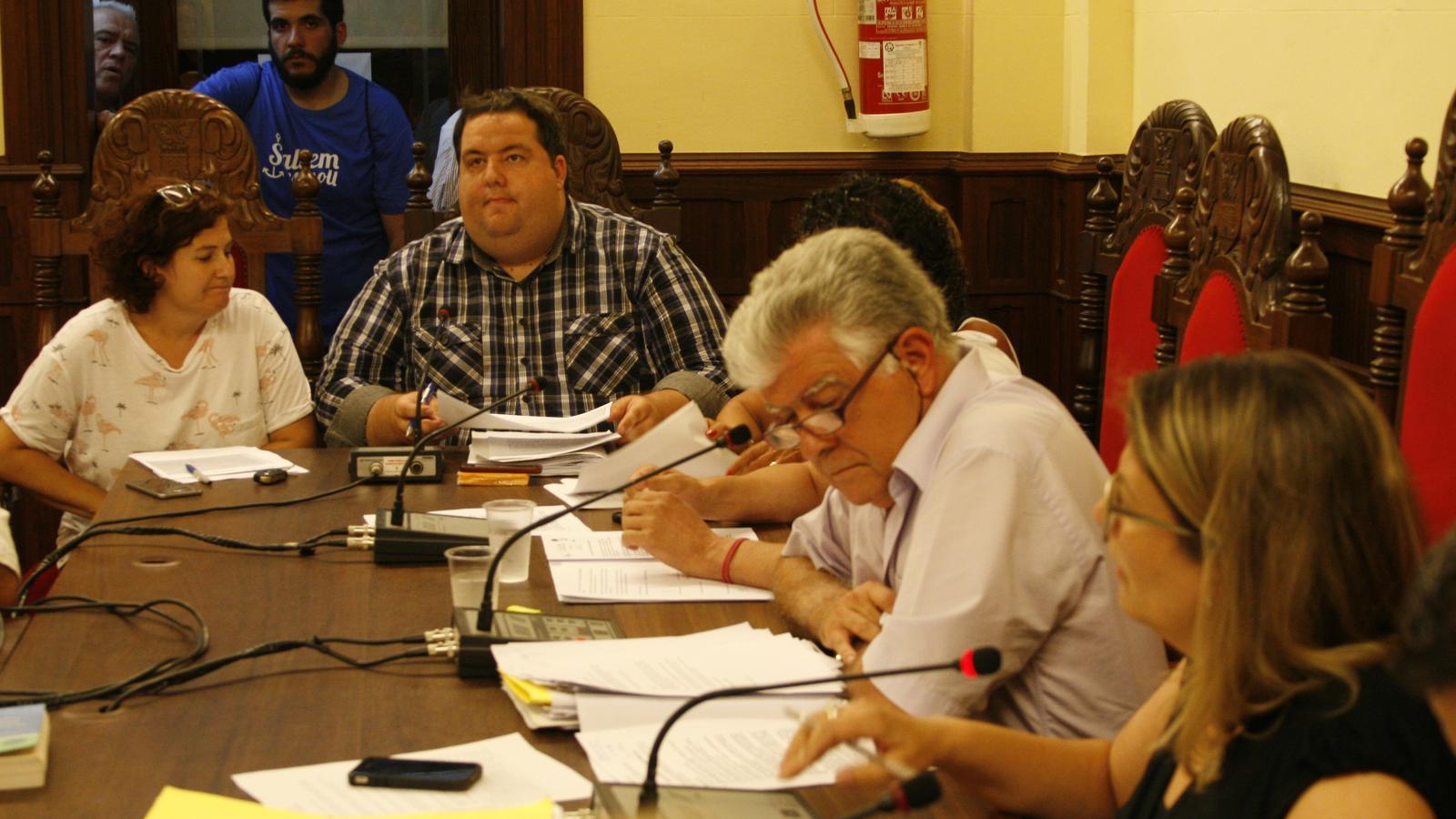 L'Ajuntament ha convocat un reunió extraordinària per sumar-se al Pacte de Batles i Batlesses.