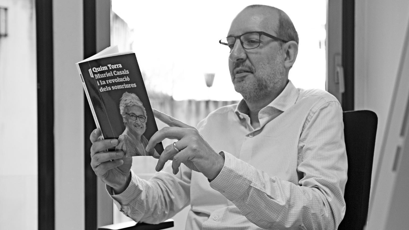 L'anàlisi d'Antoni Bassas: 'Catalunya i el dret a l'autoestima'