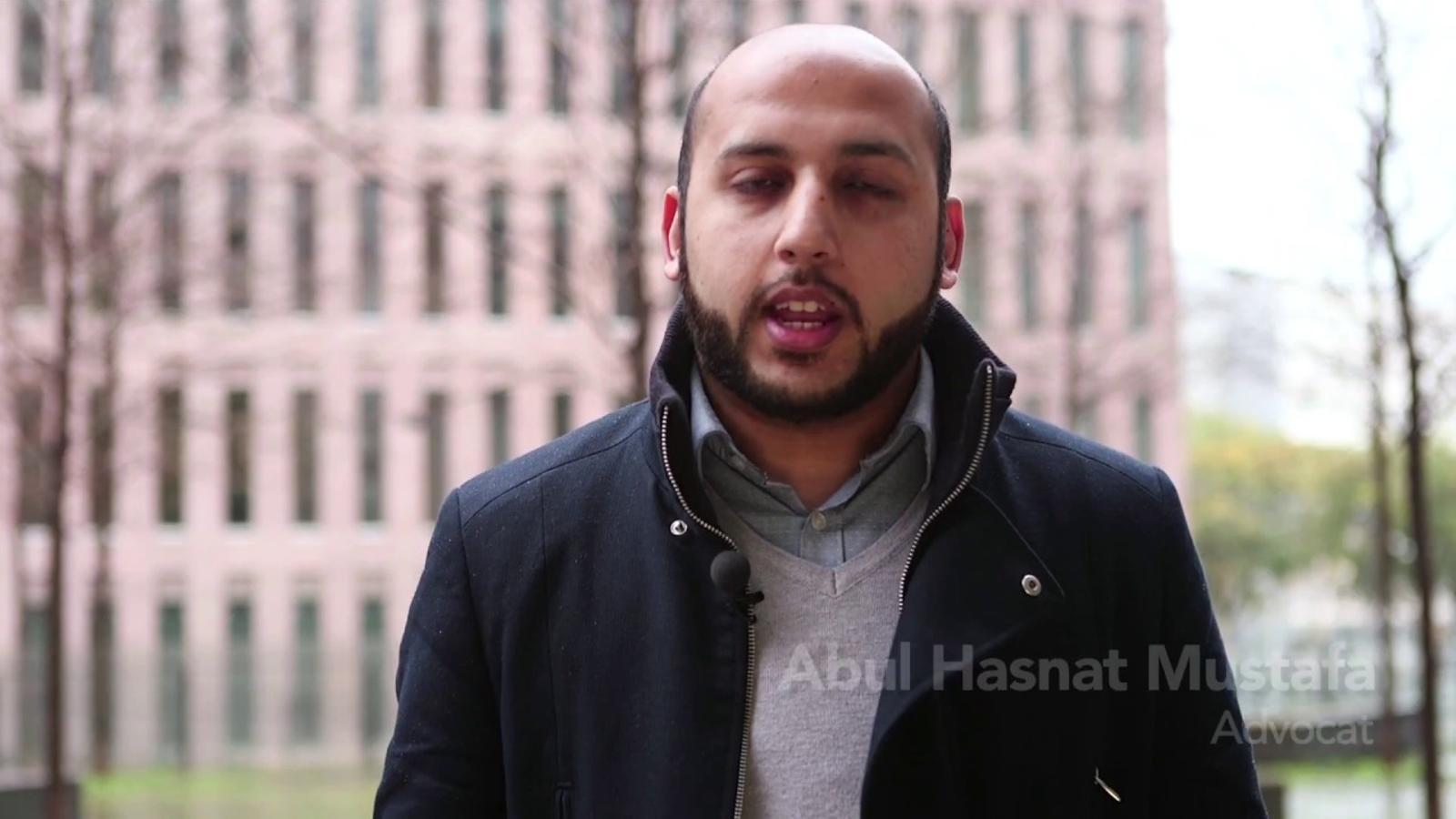 Vídeo 'Sos justícia en català' (1)