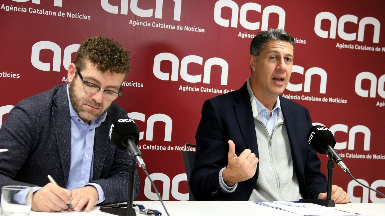 """Albiol admet que sense una abstenció dels comuns serà """"molt difícil"""" un govern constitucionalista"""