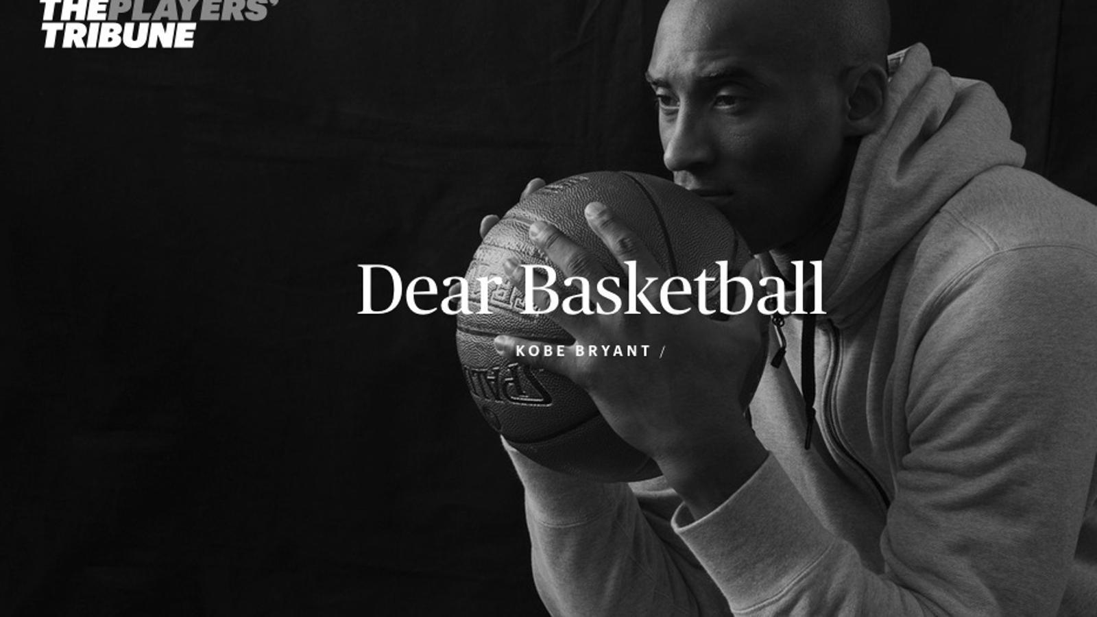 """""""És l'hora de dir adéu"""": Kobe Bryant anuncia la seva retirada"""