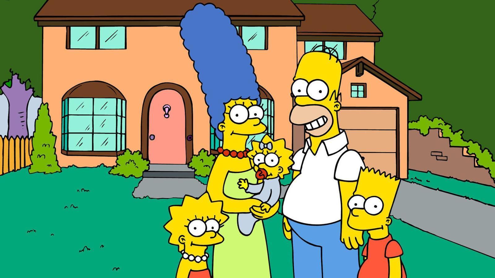 Atresmedia celebra  el 30è aniversari dels Simpson