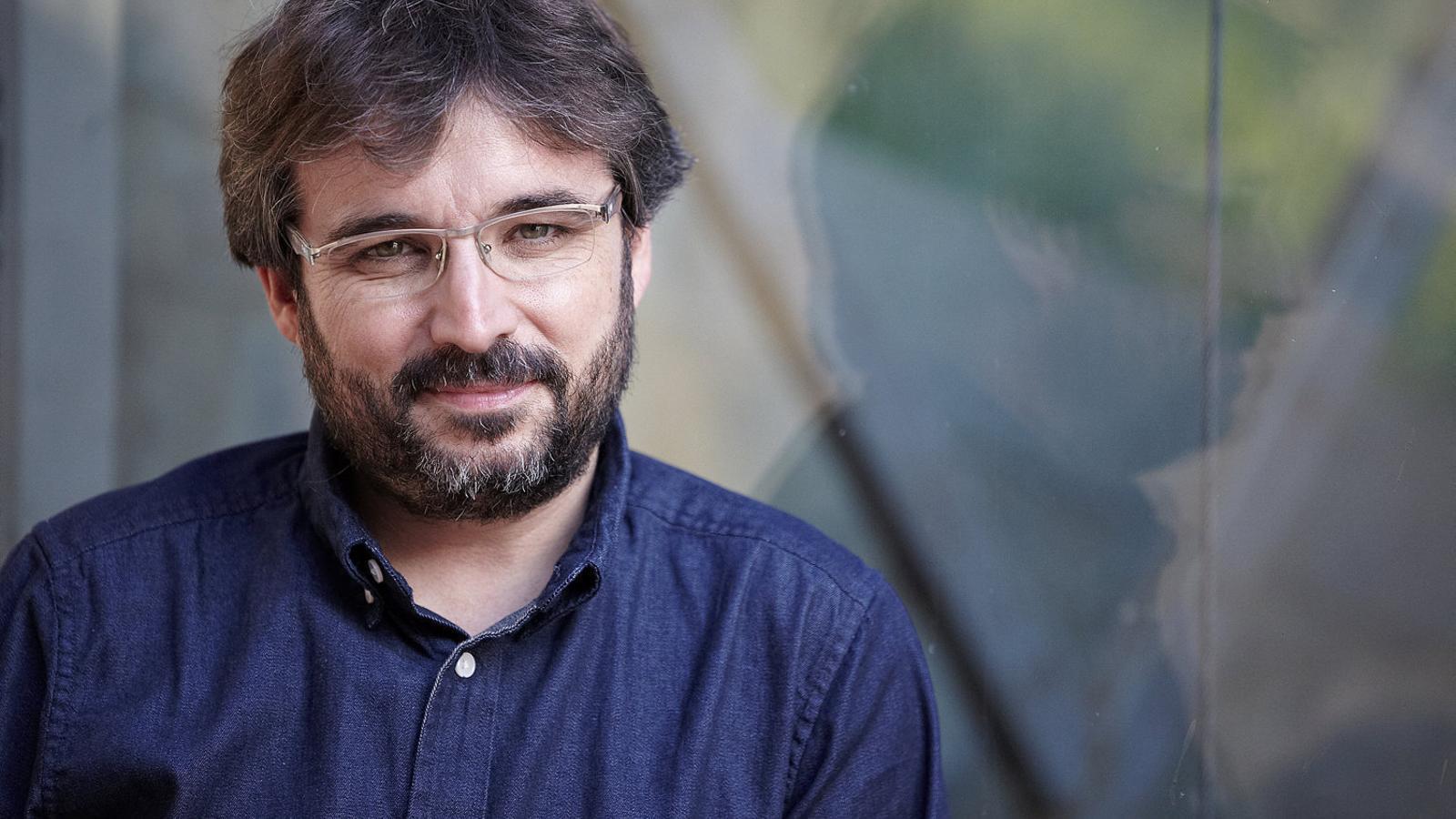 Évole prepara un programa sobre la relació Catalunya-Espanya