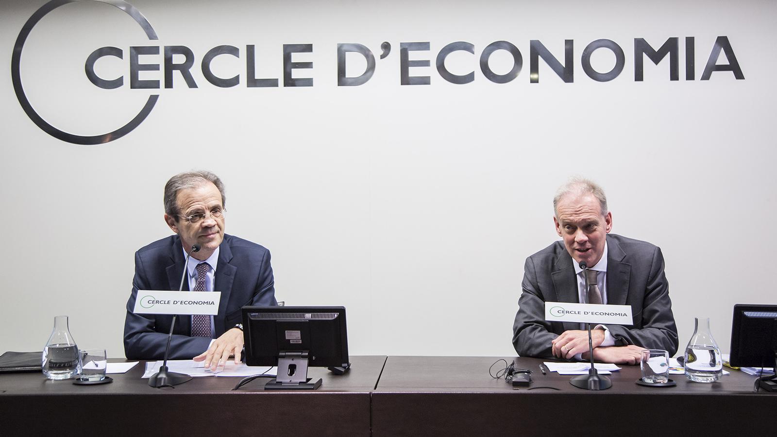Catalunya és la regió europea que més recursos atreu per a innovació i pimes