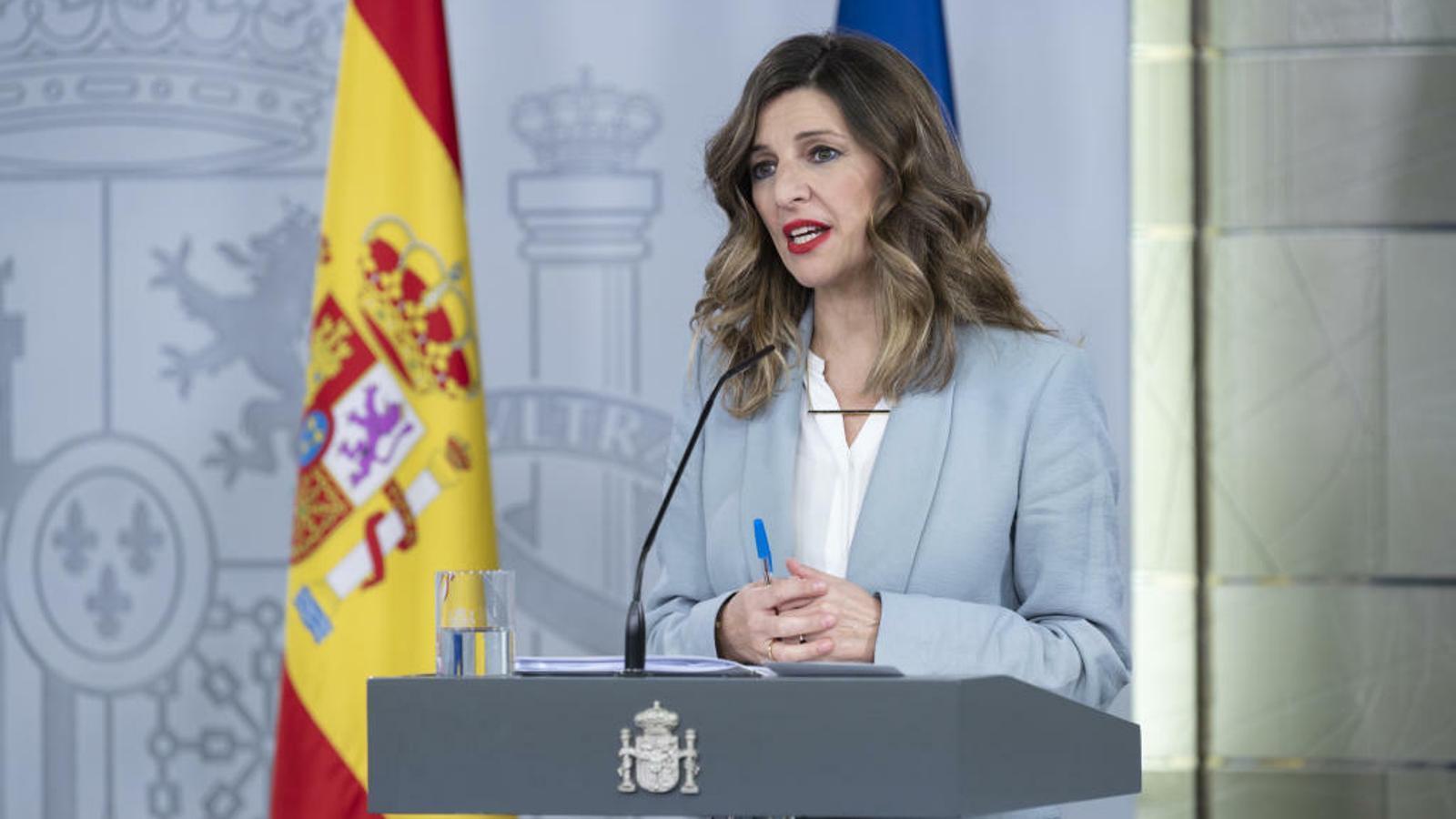 Acord per allargar els ERTO fins al juny