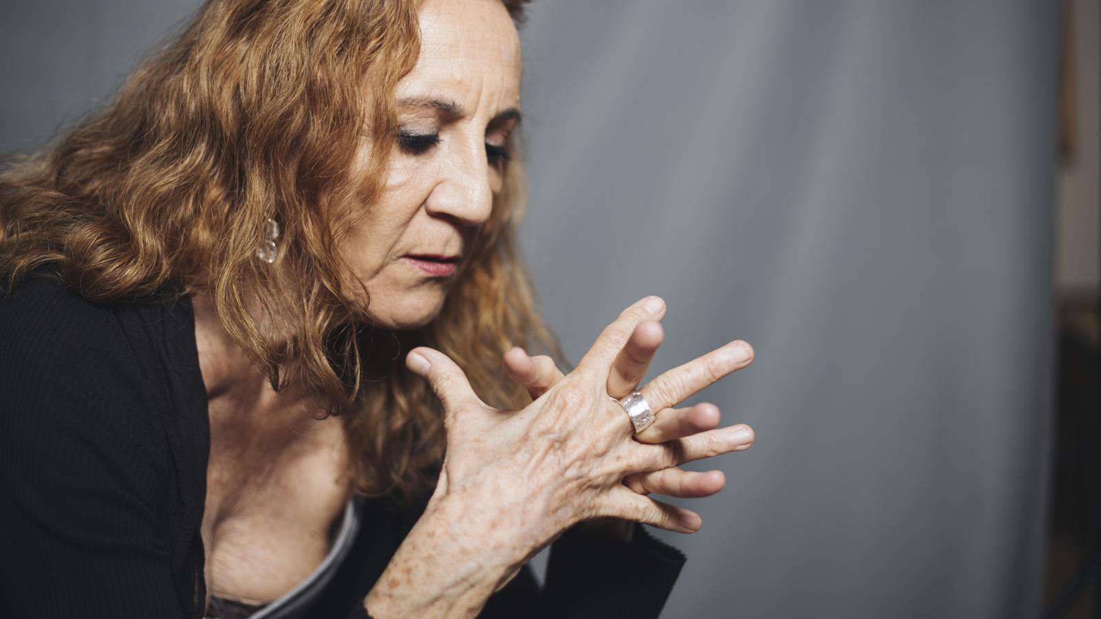 Carme Portaceli, nova directora del Teatre Nacional de Catalunya