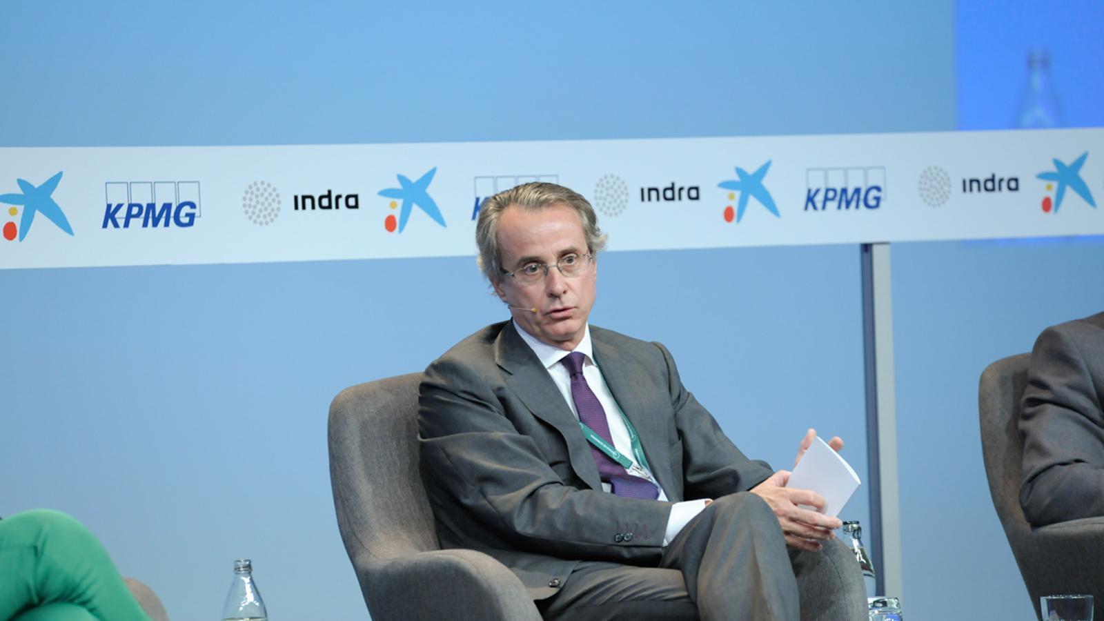 El Cercle d'Economia ungeix Javier Faus com a nou president
