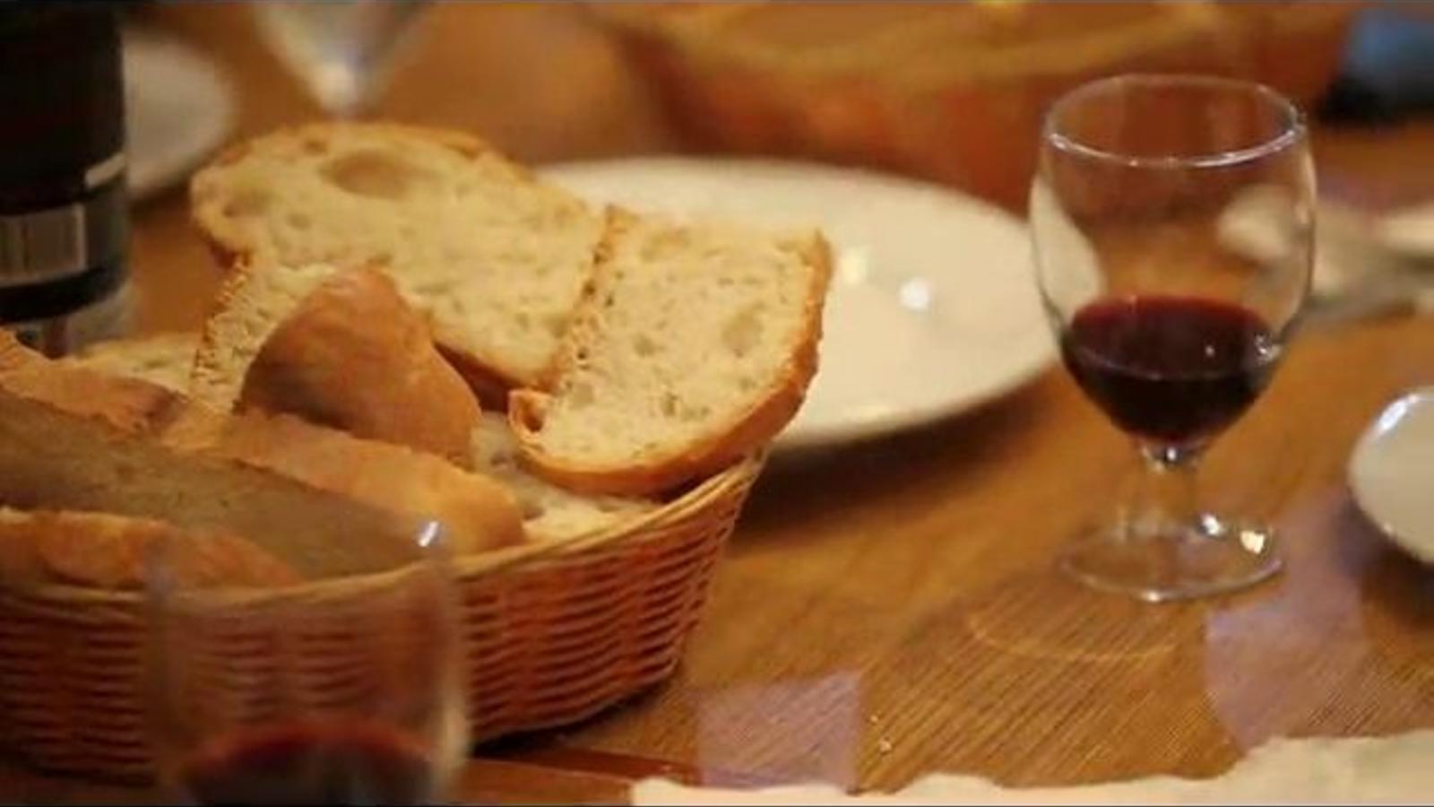 Videoclip de 'Siau qui sou', de Taverners, en exclusiva a l'ARA Balears