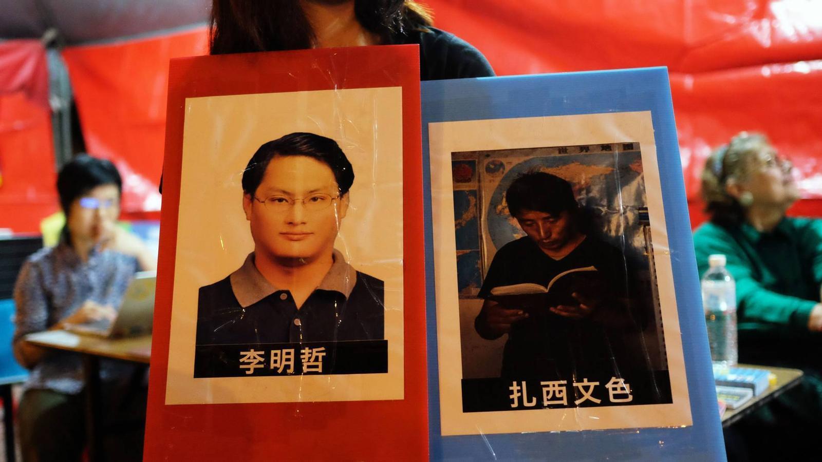 educador tibet condemnat a la xina